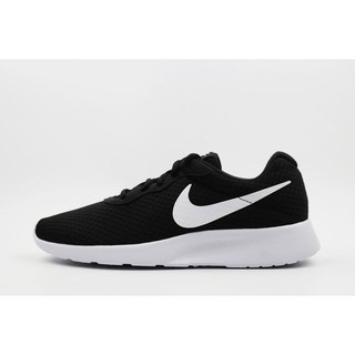 NIKE TANJUN SE  black mesh light breathable for men women Running Shoes Sneakers