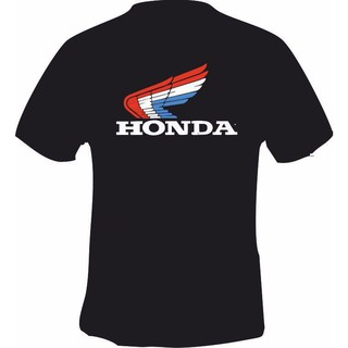 Retro Honda Style Wing Red Motorcycle Sports Bodybuilding Sportswear  Gift Birthday Gift