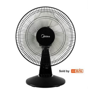 Midea Table Fan (12