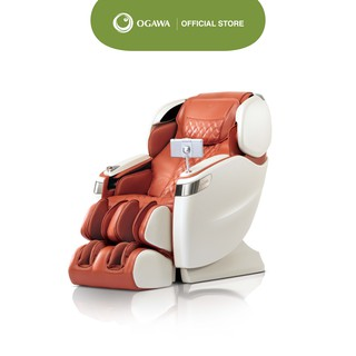OGAWA Master Drive Plus 4D Thermo Care Massage Chair