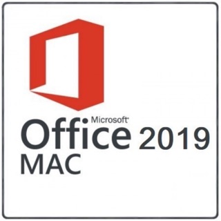 Microsoft Office 2019 Professional Plus MacOS