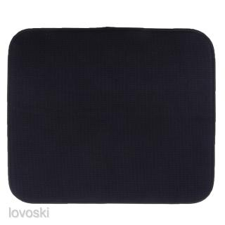 Microfiber Dish Drying Mat Table Placemats Dish Drainer Table Pads Coaster