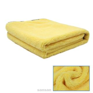 HOT MICROFIBRE CLEANINGTO CAR DETAILING SOFT CHS WASH TOWEL DUSTER