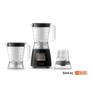 Philips Dual Jug Blender (1L) HR2059