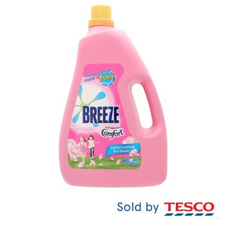 Breeze Liquid With Fragrance Of Comfort (3.6kg)