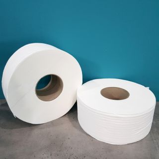 RM2.9/roll (12- Jumbo Roll Tissue)100% virgin in Carton (Factory Prices/ Value Price!)