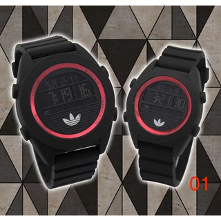 [DIGITAL WATCH] ADIDAS COUPLE SET NEW ARRIVE 0155