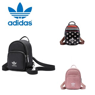 Adidas️ReadyStock️ Women bag Cute Backpack Hand Shoulder bag Casual Backpack