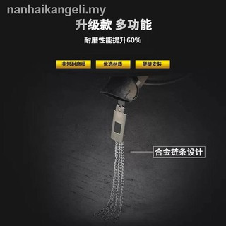 Car anti-static belt hot saleAutomobile anti-static products electrostatic take exhaust pipe towing zone article to e