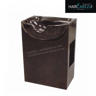 408 Fibre Basin for Hair Salon & Bridal Shop
