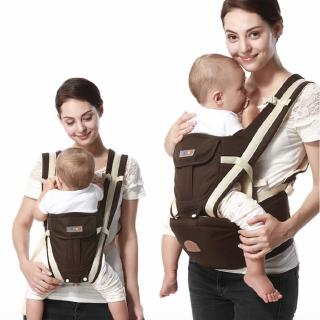 Generic Baby Carrier Backpack Waist Stool