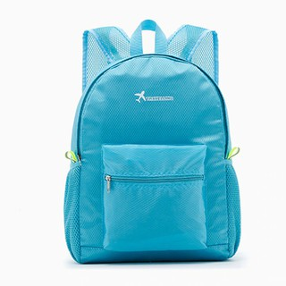Hot New Fashion Women Folding Travel Backpack School Bags For Teenagers Children