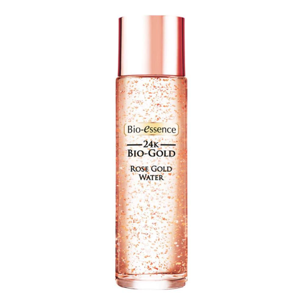 Bio-Essence 24K Bio Gold Rose Gold Water (30ml)
