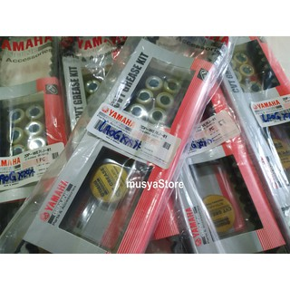 NMAX BELT PACKAGE BELTING VBELT KIT  ROLLER GREASE