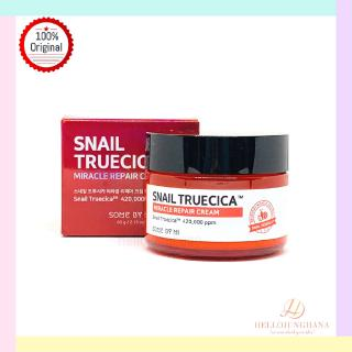 SOME BY MI - Snail Truecica Miracle Repair Cream ( 60gr )
