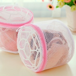 【Toiletries】Wash underwear more special large laundry bag bra protect inside pocket mesh of the washer