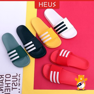 HEUS Alpha Sandal (Unisex) with good quality Stereoscopic Stripes