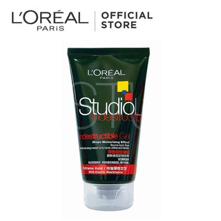 L'Oreal Paris Studio Line Indestructible Extreme Gel (150ml)