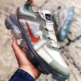 ready stock/NIKE AIR VAPORMAX 2019 new collection running shoes