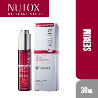 NUTOX Advanced Serum Concentrate (30ml)