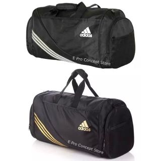 Adidass Unisex Cylinder Football Bag Gym Bag Sport Bag Exercise Bag