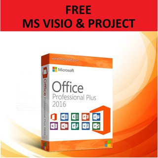 [BUY1FREE2] MICROSOFT OFFICE PRO PLUS 2019 2016 2013 2010 for Windows