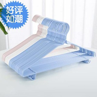 Cheap ProductsHanger household non-trace children dress ChengCheng son work more z can hang clothes rack antiskid hook