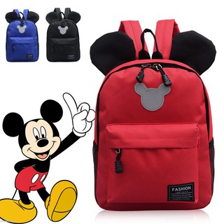 Children's backpack student bag travel bag kindergarten bag