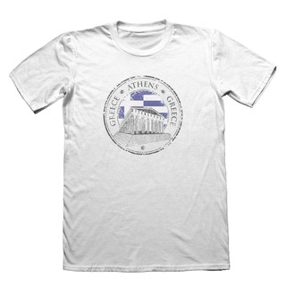 Diy Hot Greece Athens T-Shirt - Mens Fathers Day Christmas Gift #6084 Tee shirt