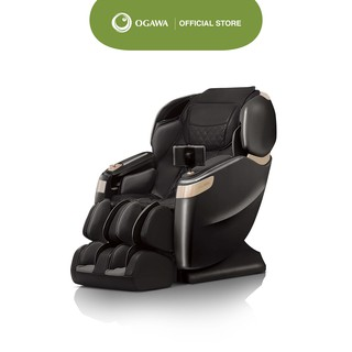 OGAWA Master Drive Plus 4D Thermo Care Massage Chair with Ai