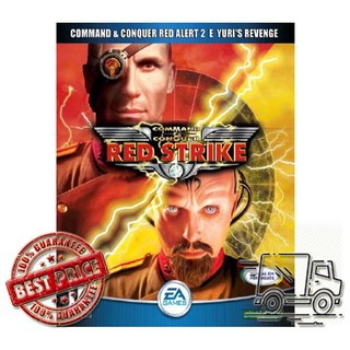 [Digital Download Only] Command & Conquer: Red Alert 2 - Yuris Revenge [HOT!!!]
