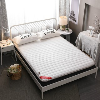 Foldable Tatami Mattress Topper Single/King/Queen Tilam Bed Mattress Spring
