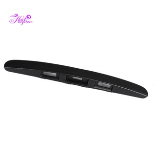 Rear Tailgate Boot Lid Handle Without I-Key Camera Hole