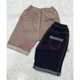 Short candy Soft jeans