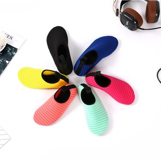 Beach shoes Swimming shoes diving shoes Men and women shoes Outdoor casual shoes casual shoes
