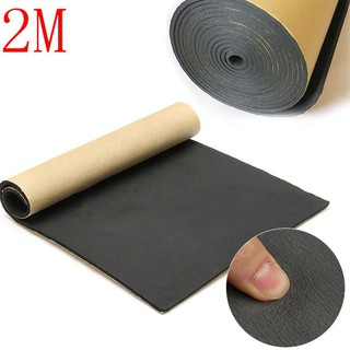 1mx2m Roll Car Sound Proofing Deadening Van Closed Cell Insulation Foam