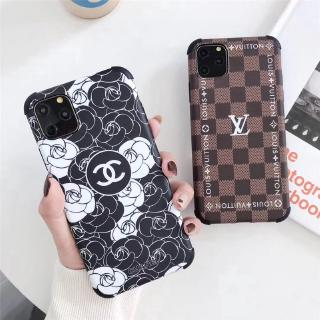 Stylish light luxury big name iPhone 11 Pro max 6 6S 7 8 Plus X XS MAX XR mobile phone case