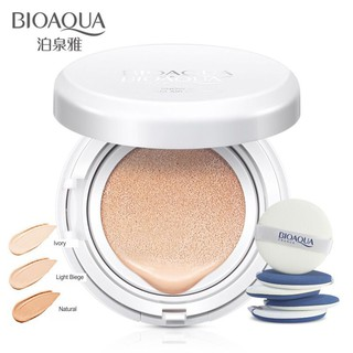 ⭐️ READY STOCK⭐️ BIOAQUA BB Cream Air Cushion Concealer Foundation Makeup