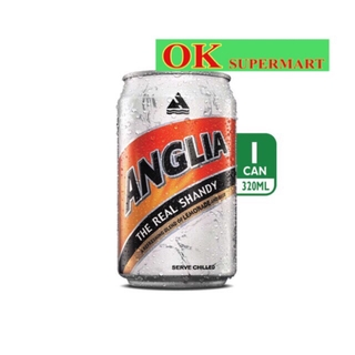 Anglia The Real Shandy 320ml