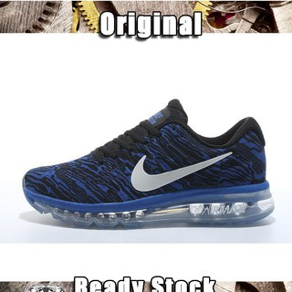 Nike Air Max  Running Black/White Men sports sneakers casual shoes KLCC