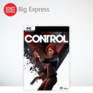 Control [Digital Download][PC OFFLINE]