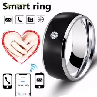 YVETTE Waterproof Technology Multifunctional Android Phone Equipment NFC Finger Ring