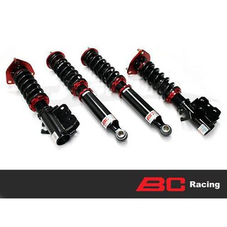 Daihatsu Mira Gino '99-'04 - BC Racing Adjustable Coilover Kit
