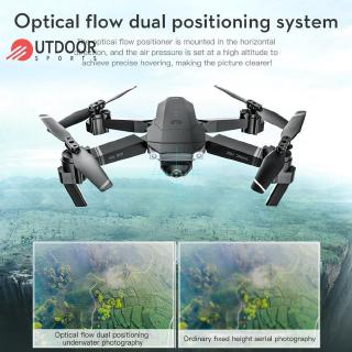 【READY STOCK】SG901 Brushless 1080P FPV Camera Drone Quadcopter w/Dual Battery Foam Box