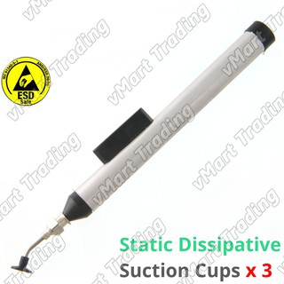 FFQ-939 Vacuum Suction Pen SMD IC Pickup Tool