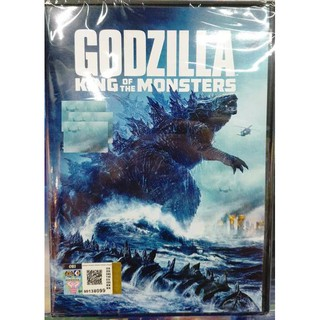 Godzilla : King Of The Monsters DVD or Blu-Ray Disc (2019)