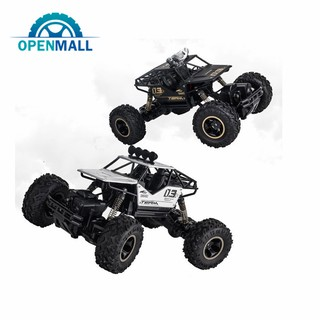 OM RC Truck Drive Control Scale Remote Off-road Carros 4WD Rock