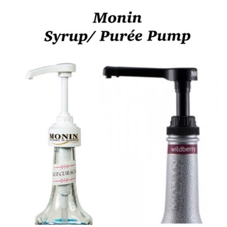Monin Syrup/Sauce Pump (wholesale price)