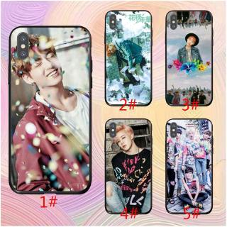 vivo V11pro v5 Y83 Y53 Mobile Phone Case Bts Bangtan Boys Music Unique