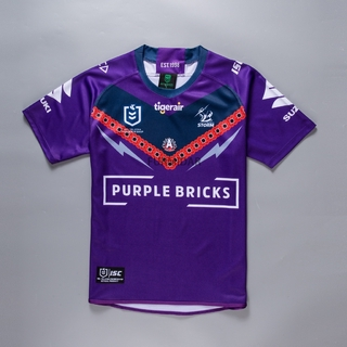 19 Melbourne Memorial Edition super rugby Jersey